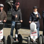 Segway fahren mieten in Bielefeld